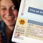 How to get a visa to Vietnam