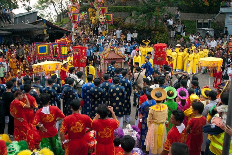 Public holidays in Vietnam