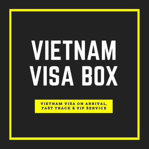 Vietnam visa on arrival, visa approval letter, airport concierge services in Vietnam | Cam Ranh airport, Nha Trang airport guide, map, information