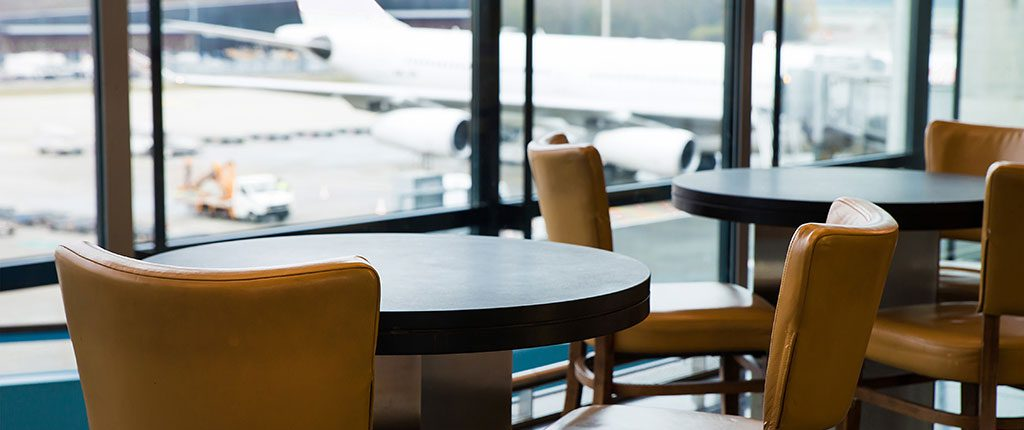 Airport VIP services