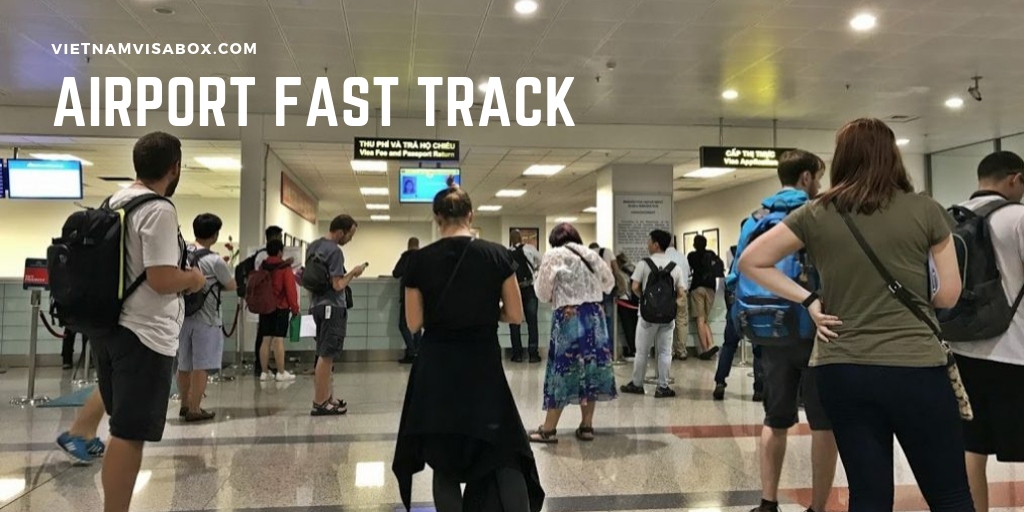 Airport fast track