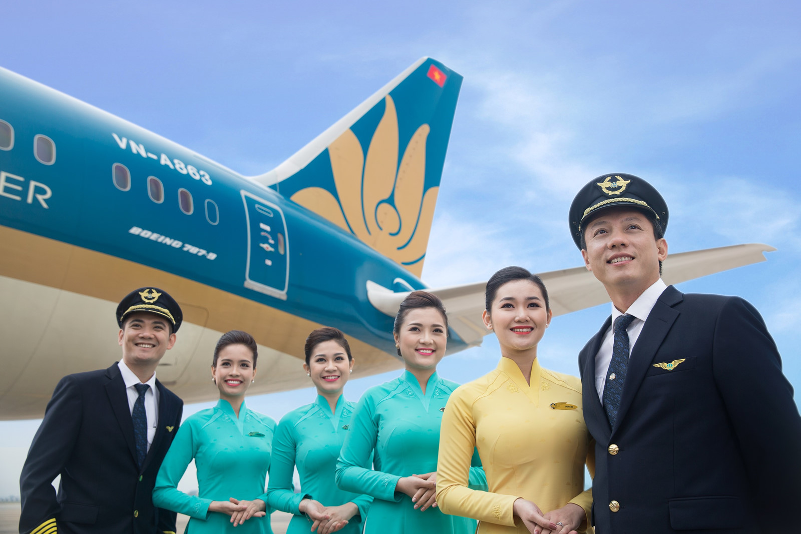 Covid19, travel update from Vietnamairlines