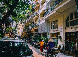 How to apply vietnam visa
