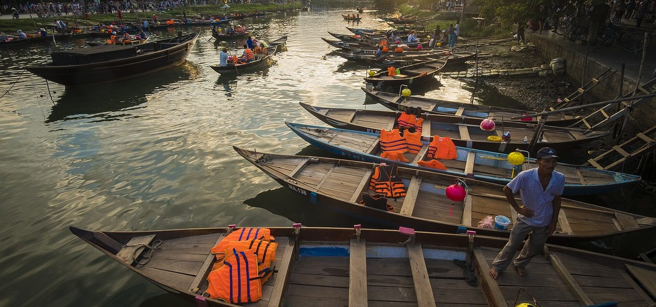 Vietnam And Tourism In 2021: Where Can We Travel?