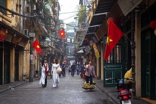 Everything you need to know about Hanoi